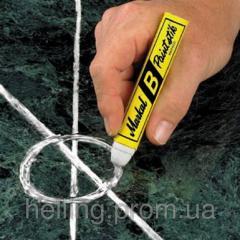 B Paintstik® marker - Low Corrosion Colors