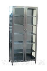 Медицинские и хирургические шкафы для инструментов