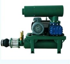 Belt blowers