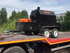 Устройство SPRAYER BITUMEN EMULSION BS-1000...