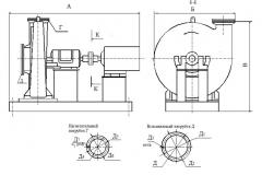 Compressor equipment