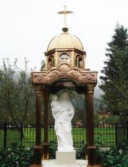 Small chapel, Morshin