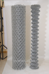 Grid Chain-link 2,2mm x 45 of mm x 1,0mm x 10 m