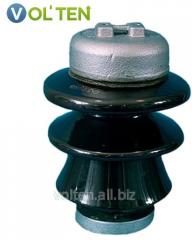 Изоляторы опорно-штыревые фарфоровые и полимерные ОНШ, ОШН, ОНШП.