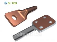 Hardware clips of A1A, A2A, A4A, A1M, A2M, A4M,