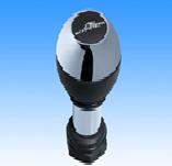 Ручка переключения передач (алюминий) AC Schnitzer