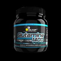 Комплекс аминокислот L- Glutamine Mega Caps