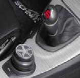Ручка переключения передач AC Schnitzer для BMW Z4