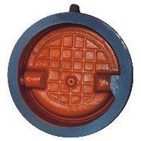Backpressure valve 19ch21br