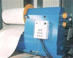 Sprzęt oraz środki automatyzacji