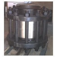 Backpressure valve 19nzh38nzh