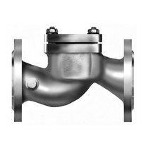 Backpressure valve 19nzh10bk