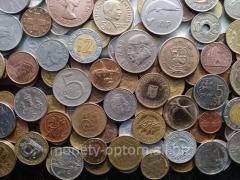Монеты Мира 5000 Штук