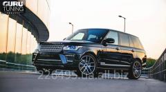 Тюнинг-комплект Alterego для Range Rover Vogue