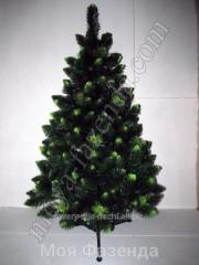 New Year Christmas tree Ottawa (Y-4 code)