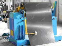 Оборудование для резки рулонной стали