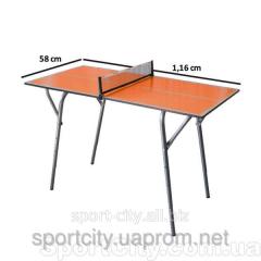 Enebe Mini Pong tennis table