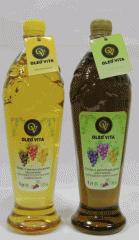 Косметические ингредиенты. Масло виноградной