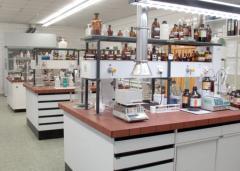 Покрытия для лабораторий