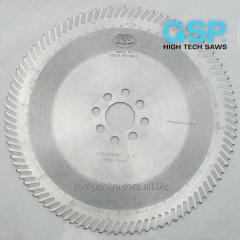 Saws disk segment HSS/DM05 GSP