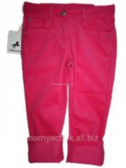 Вельветовые штаны C&A 2 года (92)