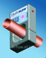 Protection against HydroFLOW S-38 scaling