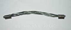 Connector rail welded CPC-17C (CPC-06, CPC-6-01,