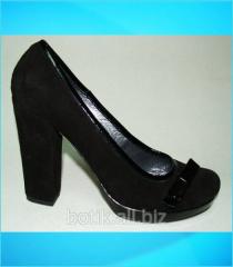 Women's shoes Model 8010.44