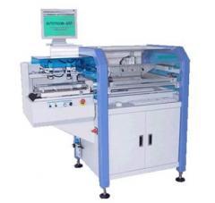 SMT machine of stencil process