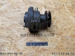 Pump water assembled (Tutaev) 236-1307010
