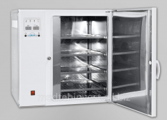 Sterilizers air GP-20, GP-40, GP-80, GP-160,
