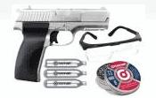 Пистолет газобаллонный CROSMAN 1088 Kit