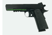 Пистолет газобаллонный KWC КМ-42 ZDX