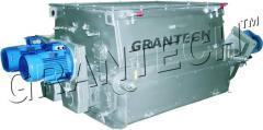 Grinders of granules of GTI