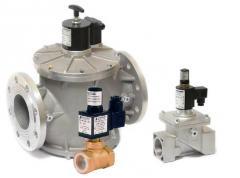 Valves electromagnetic EVRM-NC/EVRM-6NC