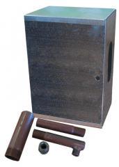Boxes gas YaG-01m