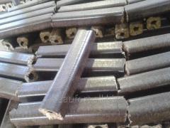 Fuel Briquettes Pini Kay. 50h50H300 mm / mm