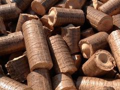 Fuel briquettes Nestro (Nestro)