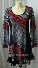 Платье женское демисезонное бренд Joe Browns р.48