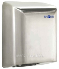 Automatic hand-drier
