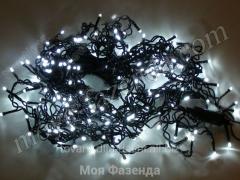 LED garland street (GS-6 code)