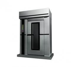 Rotational P135 PHP-135-E-R furnace
