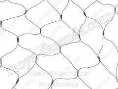 Lamp garland Grid color (GS-9 code)