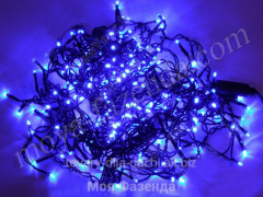 Garland external light-emitting diode blue (GS-7