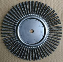 Brush metal Cedima for cleaning of seams