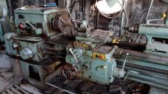 1К62 Станок токарно-винторезный универсальный, РМЦ 1000 мм