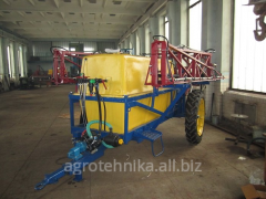 Buy a sprayer op-2000