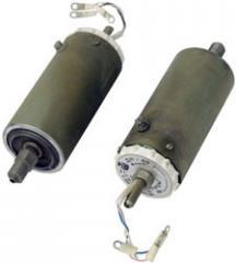 DN-40 pressure sensors