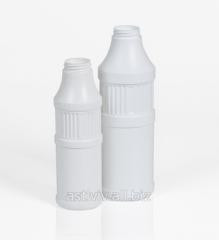 Пляшка біла ексклюзив