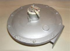 Датчик-реле напора и тяги ДНТ-1